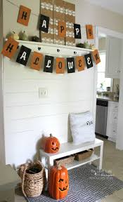 ... home decor Large-size Pottery Barn Inspired Halloween Decor These Two  Projects Are A Great ...