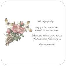 Share Beautiful Free Sympathy Cards With Heartfelt Caring