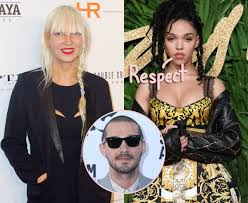 Watch everywhere friday aug 28 00.00 et, 5am bst on youtube or on fx on hul. Fka Twigs Publicly Responds To Sia S Claim That Shia Labeouf Conned Her Into An Adulterous Relationship Perez Hilton