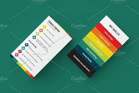 Social Media Business Card 61 By Made By Arslan On