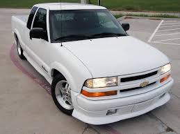 chevy s 10 pickup engine