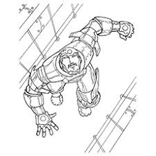 We have collected 38+ iron man coloring page free printable images of various designs for you to color. Top 20 Free Printable Iron Man Coloring Pages Online