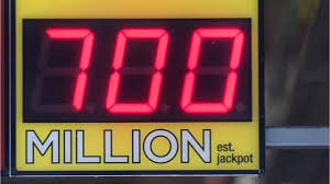 Mega Millions Payout Chart Ky What If You Win The 700 Million Powerball