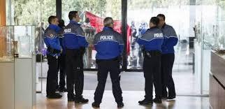 سويسرا - إطلاق نار امام مركز إسلامي بزوريخ واصابة ثلاثة بجروح