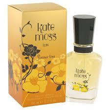 <b>Kate Moss</b> Kate <b>Summer Time</b> Eau De Toilet- Buy Online in Zambia ...