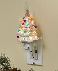 Ebay Vintage Christmas Bubble Lights Retro Christmas Holiday Bubble Tree Night Light White New