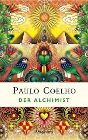 365 dages byttegaranti i alle butikker. Der Alchimist Von Paulo Coelho Portofrei Bei Bucher De Bestellen