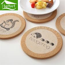 online buy wholesale wooden drink coasters from china wooden drink