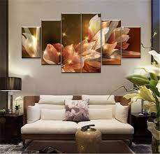 Paintings For Living Room Walls Compare Prices On Luxury Wall Art Online Shopping Buy Low Price