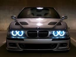 BMW ///M 5 class | All Bmw ///M power cars; history; tuned and stylish