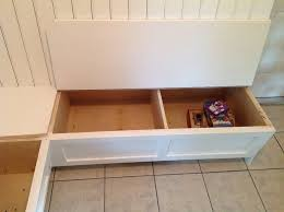 corner bench seating with storage for beautiful kitchen corner bench seating with storage dining decoration