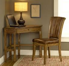 oak desks for home office. Extraordinary Corner Desk For Small Spaces Interior Decoration : Endearing Image Of Home Office Oak Desks I