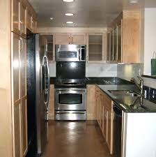 small galley kitchen design layouts remodel ideas floor plans full size