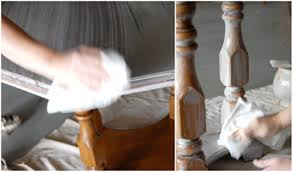 White washed furniture whitewash Furniture Doityourself Kittenishme Before And After Basics Whitewash Designsponge