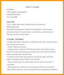 Cashier Resume Description Supermarket cashier resume sample examples or grocery store famous 98