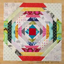 Pineapple Quilt Pattern Awesome Crazy Mom Quilts How To Make A Pineapple Block Without Paper Piecing