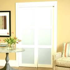 48 interior door x sliding closet doors x closet doors 3 lite frosted glass sliding