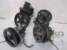 power steering pumps parts for buick 2011 buick regal power steering pump oem 90k miles lkq~127674868 fits buick