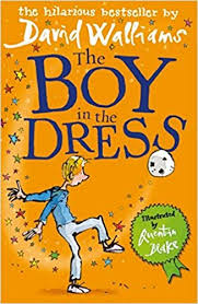 Image result for the boy in the dress