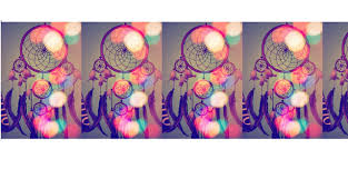 Colorful Dream Catcher Tumblr gold dusted Tumblr 31
