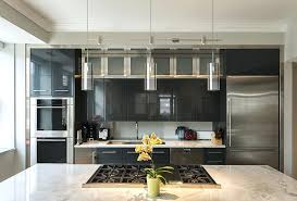 contemporary pendant lighting for kitchen. Attractive Modern Lighting Over Kitchen Island Contemporary Pendant Lights Led Light Multiple Ov For