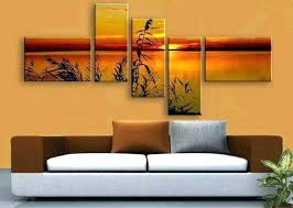 multiple canvas painting awesome idea multiple canvas wall art plus triptych red scenery sunrise multi panel on custom multi canvas wall art with multiple canvas painting awesome idea multiple canvas wall art plus