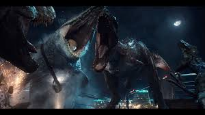 Jurassic World Fallen Kingdom (#2294147 ...