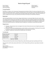 Cover Letters For Interior Designers. Offer Letter Format For ...