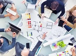 5 Career Paths In Interior Design