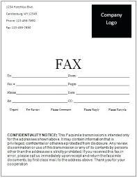 Brilliant Ideas Of Free Word Fax Cover Sheet Template In Format ...