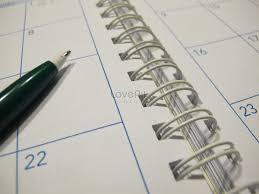 Calendario Del Planificador Imagen Descargar_ Foto 169441_jpg Imagen