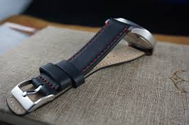 i have purchased a great many straps from barton and recommend them to many people and time after time they never disappoint at delivering one of the most