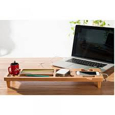wooden desk organizer review of