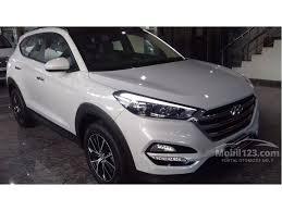 2016 Hyundai Tucson XG SUV