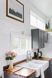 tiny home furniture. Tour This Creative Couple\u0027s Tiny House (and Prepare To Be Incredibly Jealous) Home Furniture