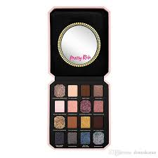 huda eye makeup pretty rich diamond light beauty eyeshadow palette 15 2g made in usa cosmetics brands cream eyeshadow from donnakaran 30 45 dhgate