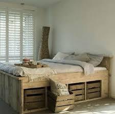 diy platform bed. 13 DIY Platform Bed Designs Diy R
