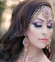 makeup tutorial 065 face makeup for round 01 source dailymotion traditional makeup stani bridal