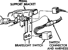 2001 dodge dakota brake light wiring diagram wiring diagram and 2000 Dodge Dakota Turn Signal Wiring Diagram solved where is1998 dodge dakota brake light switch fixya 1997 dodge ram 1500 wiring harness diagram for 2000 2000 dodge dakota turn signal wiring diagram