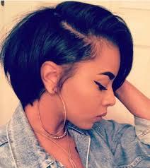 Black Girl Short Bob Hairstyles 2018