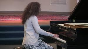 We Move Lightly Dustin O Halloran Sheet Music Listen Liz Kohl Pianist Yogi