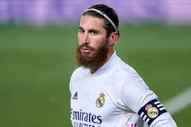 رسميًا. راموس يغادر ريال مدريد بعد 671 مباراة و22 بطولة - 195 سبورتس