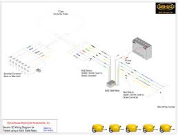 wiring for trailer lights solidfonts boat trailer lights wiring diagram nilza net