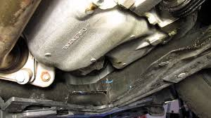How to Change Engine Oil and Filter In 2012 Honda Civic 2006-2015 ...