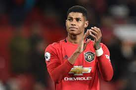 Manchester United 5-0 RB Leipzig: Rashford Scores a Champions League Hat  Trick - Latest Sports News in Ghana & Sports News Around the World