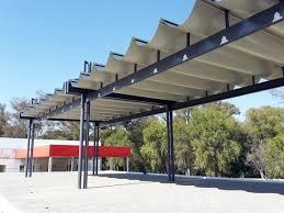 ecospan carports at total garage