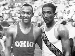Ralph Metcalfe: Olympian with Jesse Owens went on to Chicago politics -  Chicago Tribune