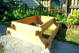 herb garden planter box herb garden planter plans herb planters herb garden planter box garden planters