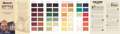 52 Studious As2700 Colour Chart
