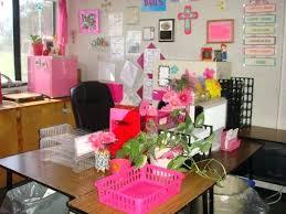 teacher desk decor classroom grade areas ideas desks on ero bulletin boards